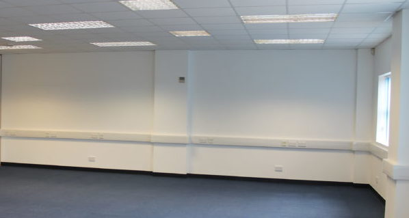 Factory Alterations Denmead - Office