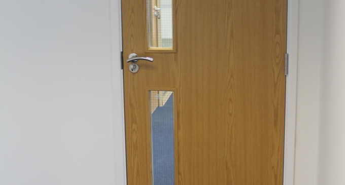 Office partitioning Hampshire