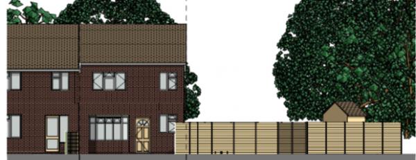 New Build Home Havant